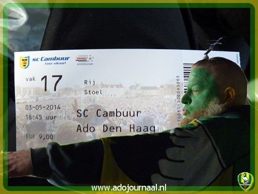 plop met ticket-BorderMaker
