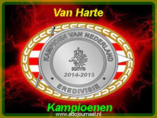 PSV 2014-2015