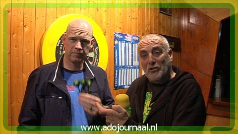 Jacco dart-BorderMaker