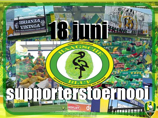 supporterstoernooi